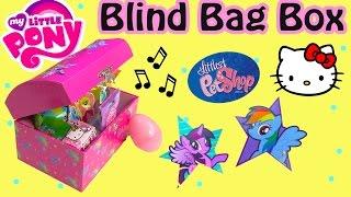 Video MLP Music Box Mystery Surprise