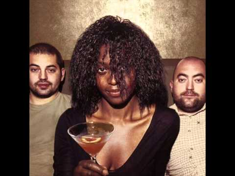 Morcheeba - Slowdown