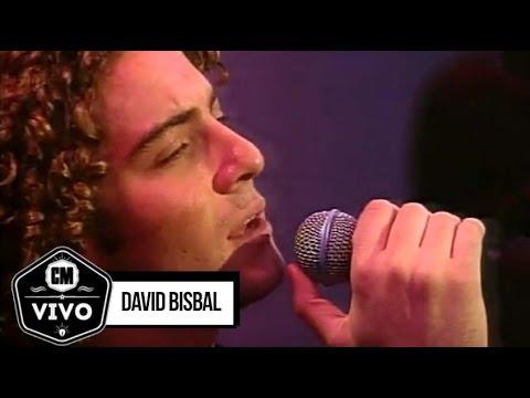 David Bisbal (En vivo) - Show completo - CM Vivo 2003