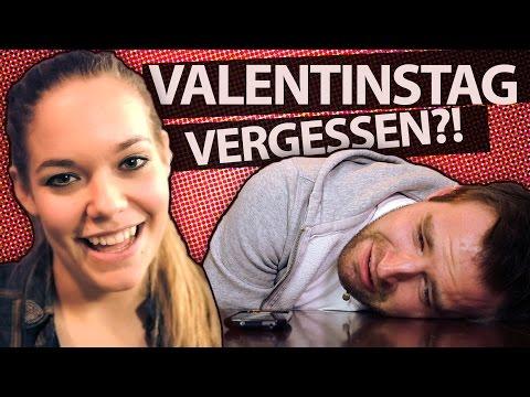 Mal Wieder Den Valentinstag Vergessen?   Love & Sex video