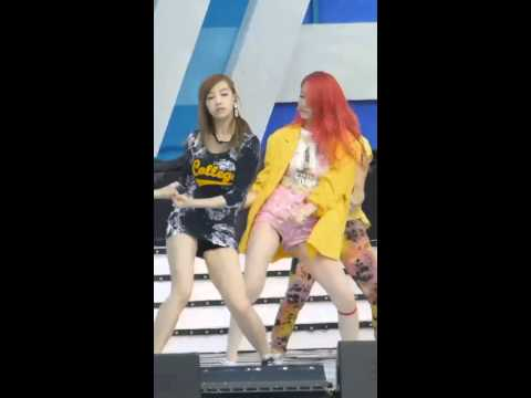 [130727] Fancam F(x)'s Victoria Focus - Rum Pum Pum Pum  Mbc Music Core (by Fantastic. Sw) video