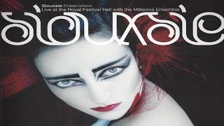 siouxsie dreamshow say yes!, around the world, seven tears
