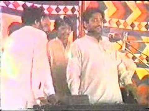 Zakir Hafiz Mohammad Ali Baloch 1d video