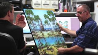 Mark Lutz, Art House Reproductions Interview