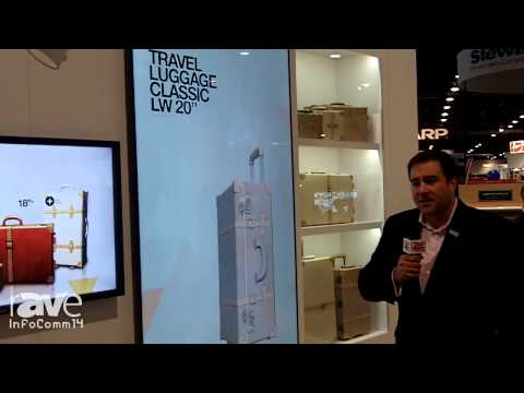 InfoComm 2014: Samsung Talks About the 95″ ME95C Professional Display