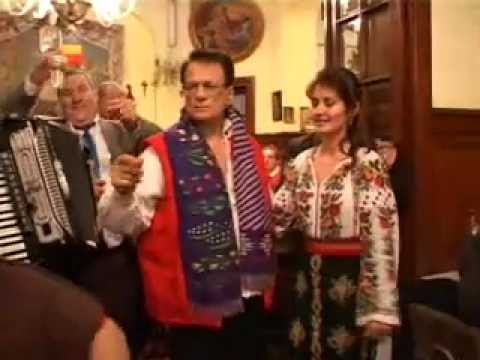 Maestrul Ion Dolanescu si Carmen Blejan – Mi-ai adus un trandafir-