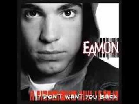 Fuck you right back eamon
