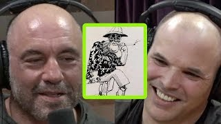 Matt Taibbi and Joe Rogan on the Brilliance of Hunter S. Thompson