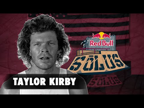 Taylor Kirby     Red Bull SŌLUS Entry