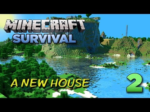 Minecraft Xbox - A New Creation [Pt. 2] - Xbox 360 Edition