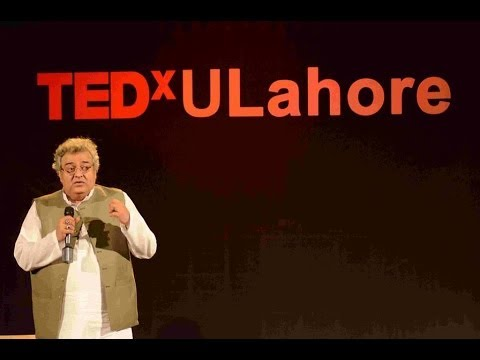 The untold history of Sikh rule under Ranjit Singh in Lahore: Fakir Syed at TEDxULahore
