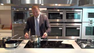 Induction Vs Gas Cooktops - E&S Trading