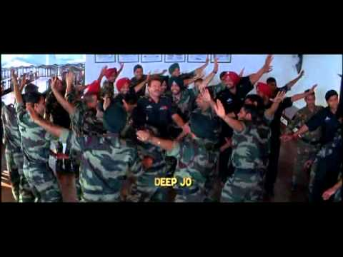 Fauji Vardi Full Song | Sukhmani- Hope For Life | Gurdas Mann...