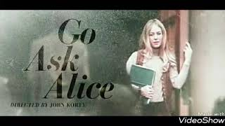 Go Ask Alice (1973) -Movie Review