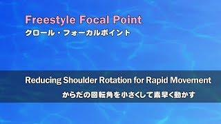 FP0307-Reducing Shoulder Rotation for Rapid Movement