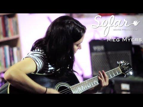 Meg Myers - I Die