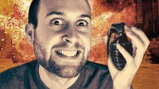 SEANANNERS IS A LIAR! (Trouble in Terrorist Town)