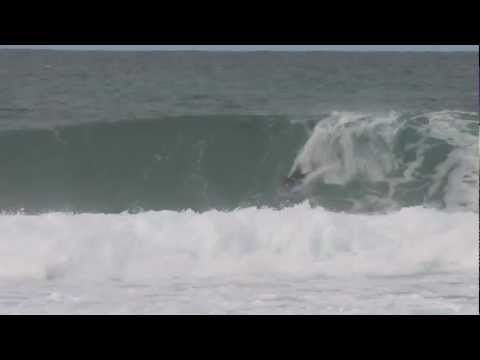 Bodyboard Ben Player 2012