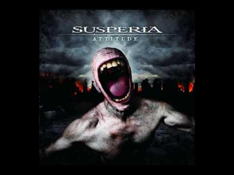 Susperia - Live My Dreams