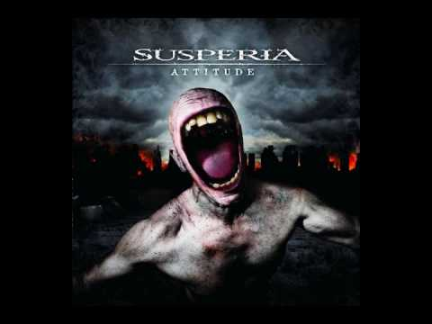 Susperia - Live My Dreams