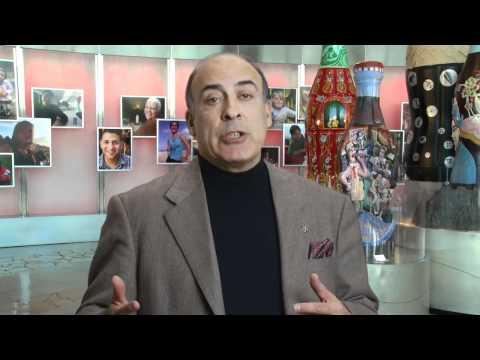 Davos 2011 - Muhtar Kent, CEO, Coca-Cola