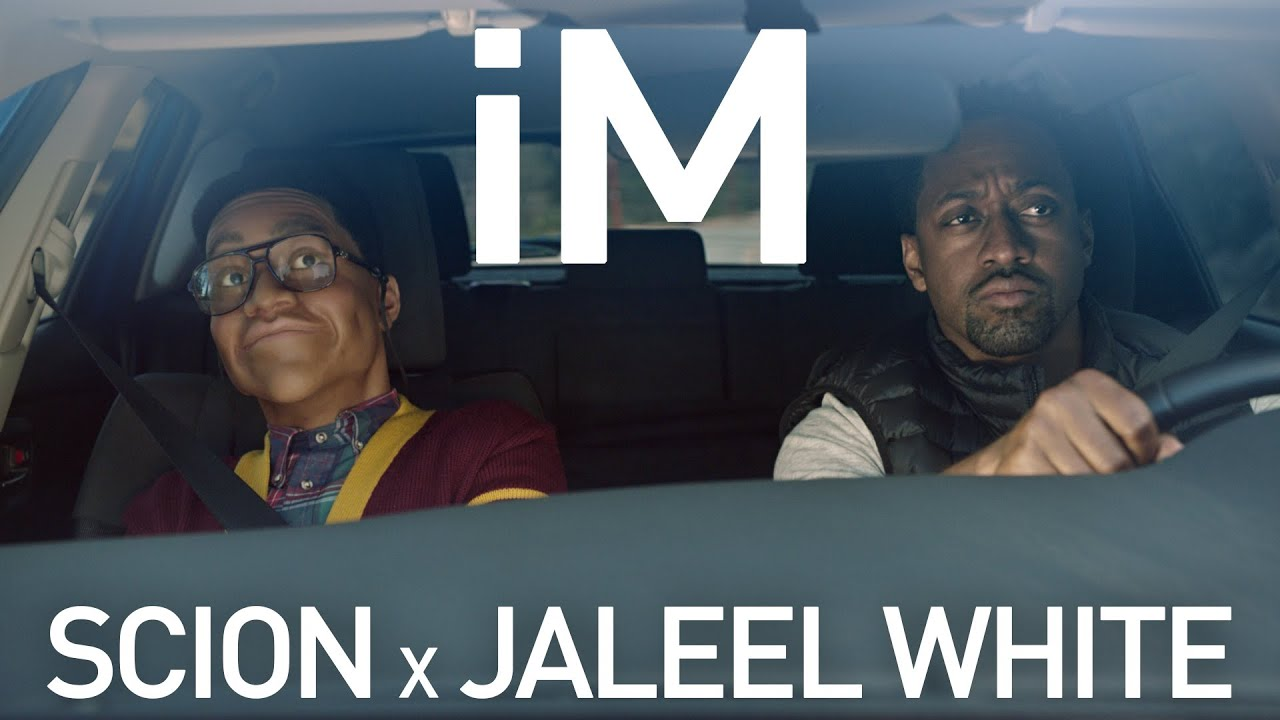 "Seeing Jaleel White in a Scion commercial with a wax museum Steve Urkel is what dreams are made of. <a href=""http://youtu.be/yX-TZe8SeYk"" class=""linkify"" target=""_blank"">http://youtu.be/yX-TZe8SeYk</a>"