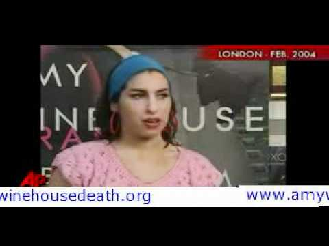 British singer Amy Winehouse found dead  - www.bab.gr
