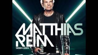 Matthias Reim - Wenn Du Gehen Willst, Musst Du Gehen (Clubmix) (Bonus Track) [HQ]