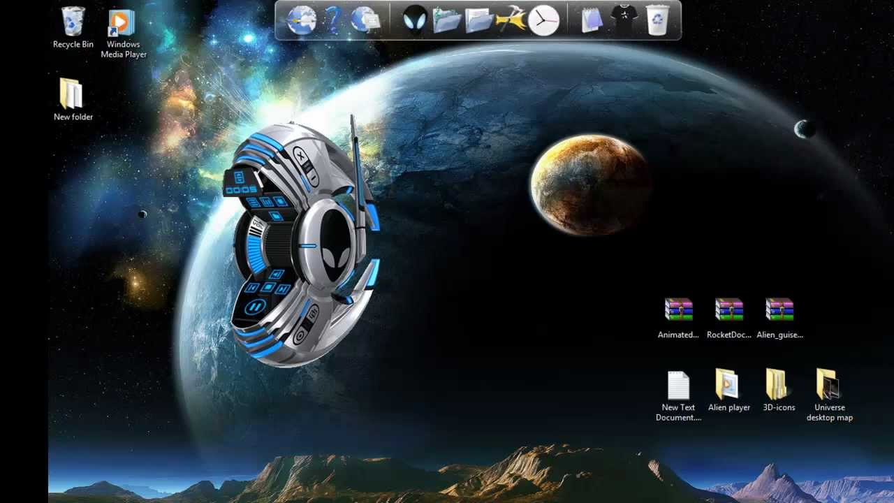 3d Desktop Software Windows 7 Free Download