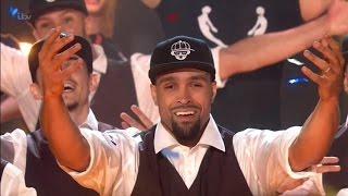 Britain's Got Talent: 10 Year Celebration! (BGT Grand Final, 28/5/2016)