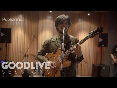 Download Bilal Indrajaya - Blue Suede Shoes  Carl Perkins Cover | GOODLIVE Sessions Mp4 baru