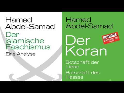 60.3 Zwei Bücher von Hamed Abdel-Samad