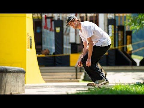 VIP: Pizza Skateboards