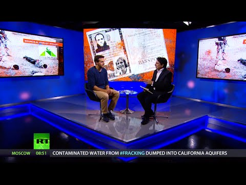 Going Underground: 'Symbolic' defence spending, Ebola headlines, & radicalism in UK (E128)