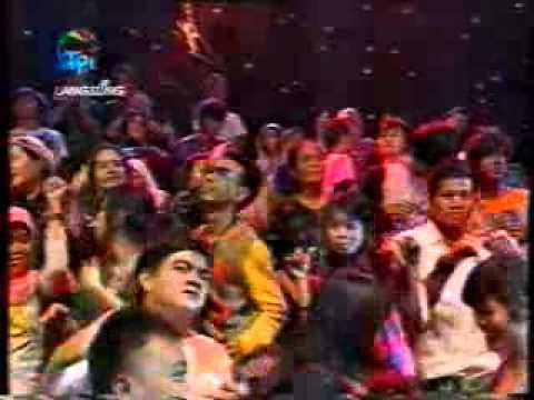 Ronny Virga & Nana Mardiana Live TPI by.Ronny Virga