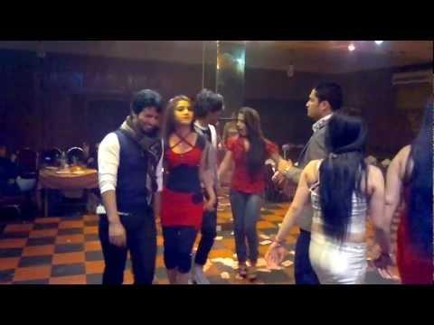 رقصات بنات الباشا  الباشا