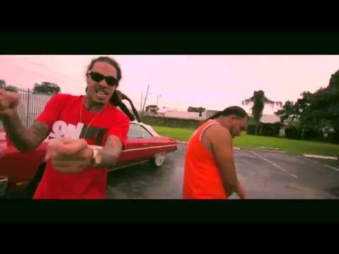 Montana Millz ft Gunplay (Let It Go) Official Video