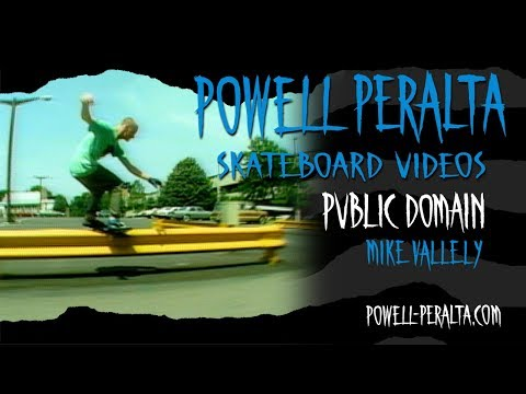 PUBLIC DOMAIN CH. 14 MIKE VALLELY