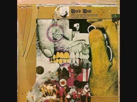 Frank Zappa - Sleeping In A Jar
