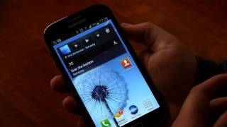 Samsung Galaxy Grand, anlisis en espaol