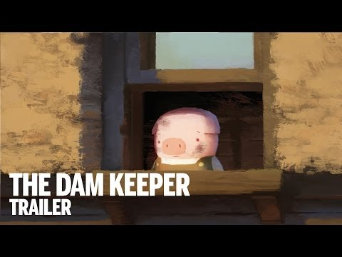 THE DAM KEEPER Trailer | TIFF Kids 2014