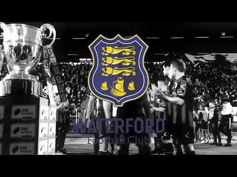 Waterford FC 2-0 St Patrick's Athletic - RSC - SSE Airtricity League Premier Division [8.6.18]