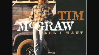 Tim McGraw - I Didn't Ask, She Didn't Say