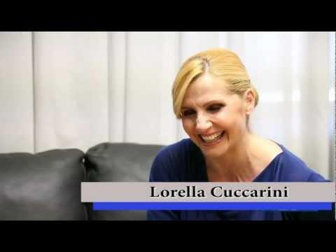 Fuori Format – Lorella cuccarini