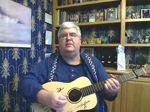 Guitar Lesson - Rocky Mountain High - John Denver
