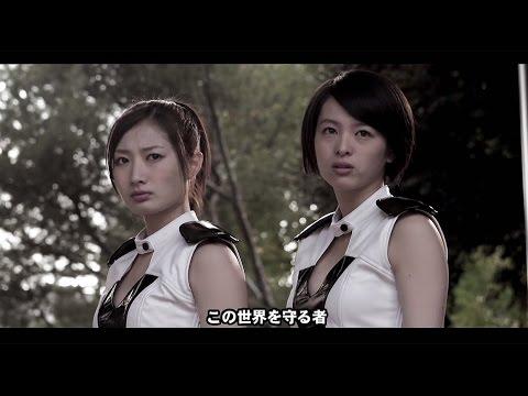 """""""Danger Dolls""""(Shojo wa isekai de tatakatta)trailer"""