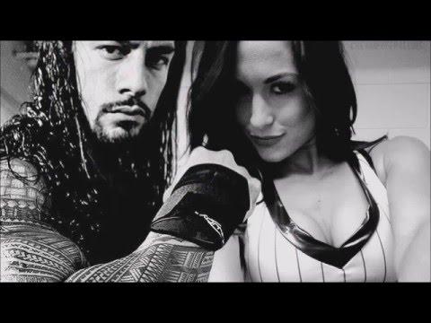 Sex On Fire | Brie Bella & Roman Reigns thumbnail