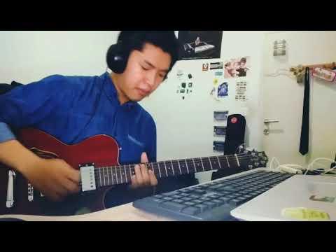 Ndc Worship - Terbesar dan Mulia guitar cover