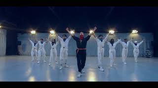 吴亦凡《天地》编舞版 kris wu choreography @彬子_天舞IDG &@ahmed