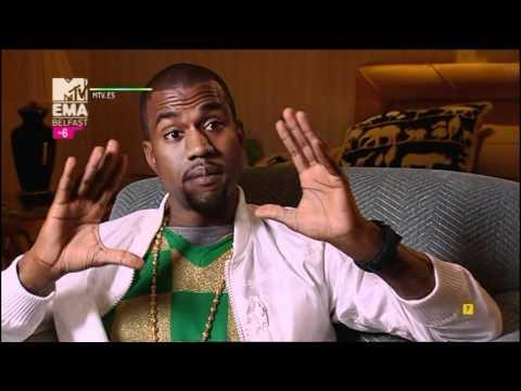 MTV EMA 2011 Spotlight Best Hip Hop JayZ & Kanye West